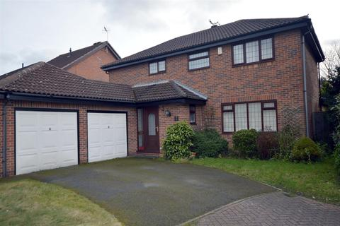 4 bedroom detached house to rent - Belgrave Mews, West Bridgford, Nottingham
