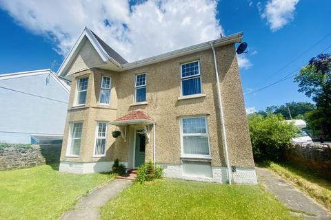 4 bedroom detached house for sale - Talbot Street, Gowerton, Swansea