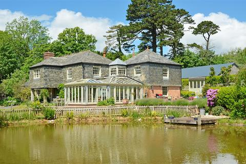 5 bedroom detached house for sale - St. Clement