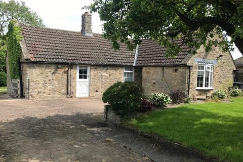 2 bedroom detached house to rent - Caldwell, Richmond