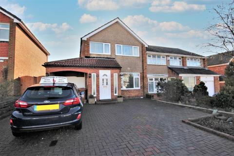 3 bedroom semi-detached house for sale - Spalding Road, Fens, Hartlepool