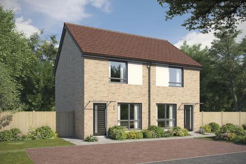 2 bedroom terraced house for sale - The Joiner at Wavendon Chase, Wavendon, Milton Keynes MK17