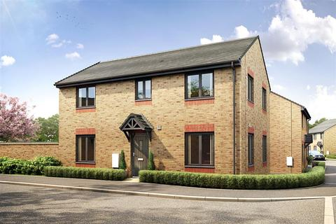 4 bedroom detached house for sale - Plot 280 - The Trusdale - Pilton Place at Mayfield Gardens, Cumberland Way, Monkerton EX1