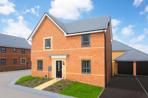 4 bedroom detached house for sale - Plot 123, Alderney at Momentum, Waverley, Highfield Lane, Waverley, ROTHERHAM S60