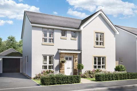 4 bedroom detached house for sale - Plot 160, Balmoral at The Fairways, 2 Westbarr Drive, Coatbridge ML5