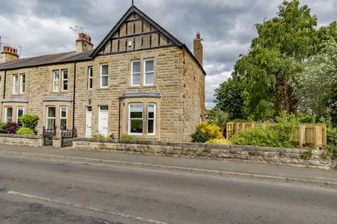 3 bedroom end of terrace house for sale - Corchester Terrace, Corbridge NE45