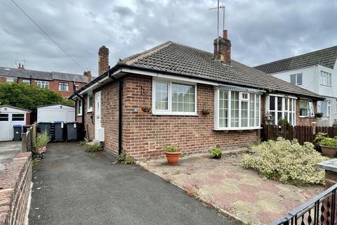 2 bedroom semi-detached bungalow for sale - Bardsway Avenue, Blackpool, FY3 8JP