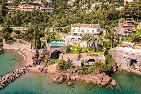6 bedroom villa - 06590 Theoule-Sur-Mer, Alpes Maritimes, Provence Alpes Cote d'Azur, France