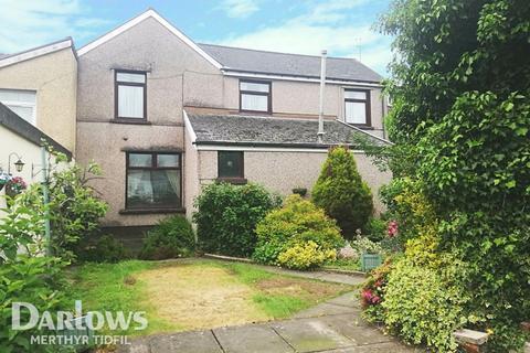 4 bedroom end of terrace house for sale - Bridge Street, Aberfan, Merthyr Tydfil