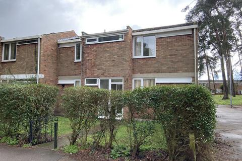 4 bedroom end of terrace house to rent - Clare, Close, Mildenhall, IP28