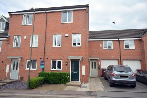4 bedroom terraced house for sale - Hetton Drive, Clay Cross, Chesterfield, S45 9TG