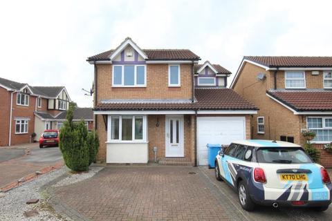 3 bedroom detached house to rent - Sorrel Drive, Hull, HU5 5GD