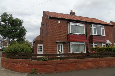 2 bedroom semi-detached house to rent - Nether Riggs, Bedlington, Northumberland, NE22 5SJ