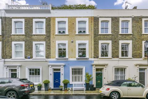 4 bedroom terraced house to rent - Slaidburn Street, London