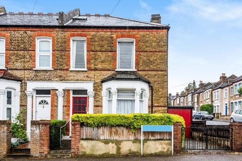 3 bedroom end of terrace house for sale - Treviso Road, Forest Hill