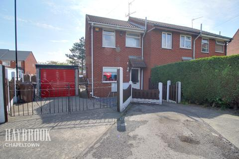 1 bedroom townhouse for sale - Brathay Close, Sheffield