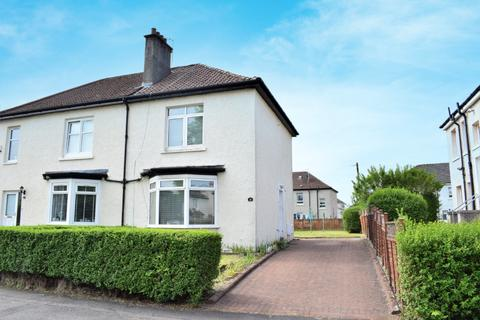 2 bedroom semi-detached house for sale - Holehouse Drive, Knightswood, Glasgow, G13 3AW