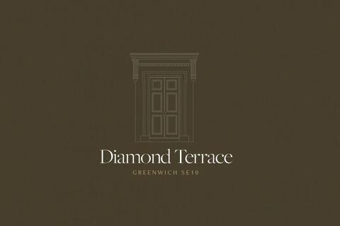 6 bedroom semi-detached house for sale - Diamond Terrace Greenwich SE10