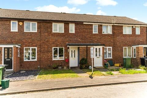 2 bedroom terraced house for sale - Hawksworth Close, Grove, OX12