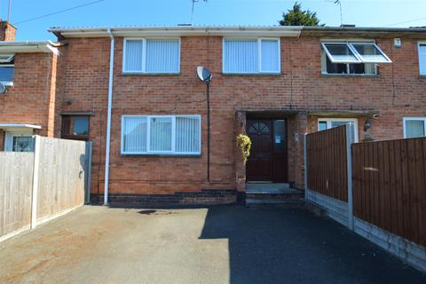 4 bedroom terraced house for sale - Ford Rise, Leicester, LE2 9LU