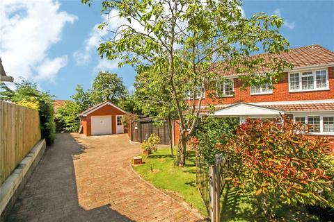 4 bedroom semi-detached house for sale - Fremington, Barnstaple