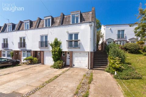 2 bedroom terraced house for sale - Kew Street, Brighton, BN1