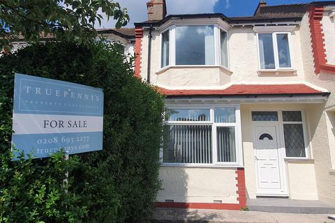 3 bedroom terraced house for sale - Buller Road,  Crystal Palace, CR7