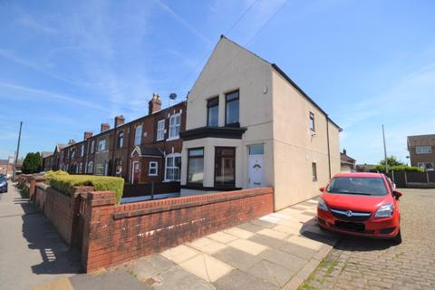 3 bedroom terraced house for sale - Downall Green Road, Ashton-in-Makerfield, Wigan, WN4