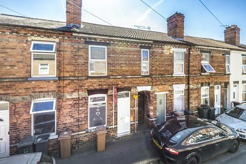 3 bedroom terraced house for sale - St Andrews Street, Lincoln, LN5