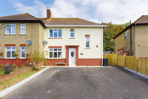 3 bedroom semi-detached house for sale - Summersdeane, Southwick, West Sussex, BN42