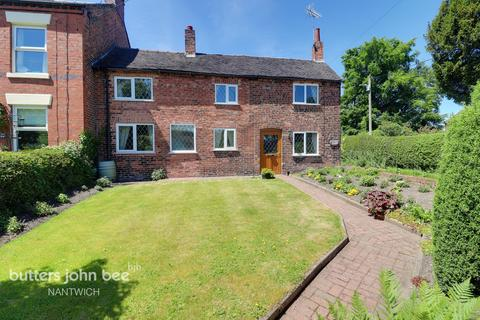 4 bedroom semi-detached house for sale - Englesea Brook Lane, CREWE