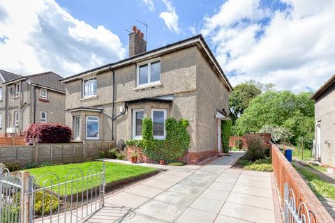 2 bedroom semi-detached house for sale - 30 Monkland Avenue, Kirkintilloch, G66 3BW
