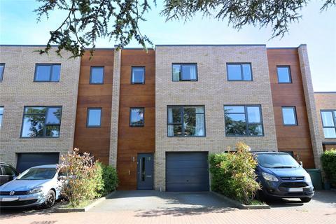 4 bedroom terraced house for sale - Leckhampton Place, Leckhampton, Cheltenham, Gloucestershire, GL53