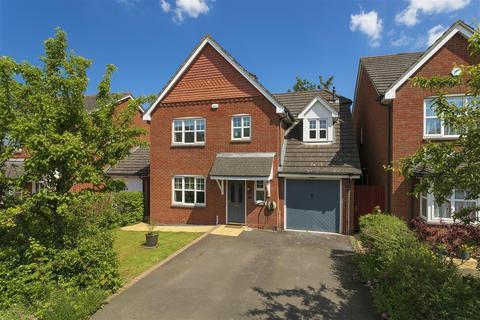 5 bedroom detached house for sale - Hilton Close, Faversham