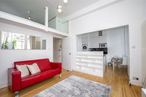 Studio to rent - Sinclair Road, London, W14