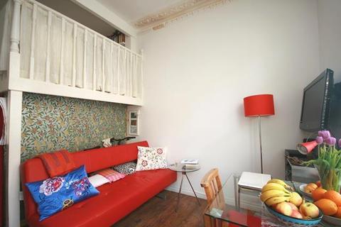 Studio to rent - Comeragh Road, W14