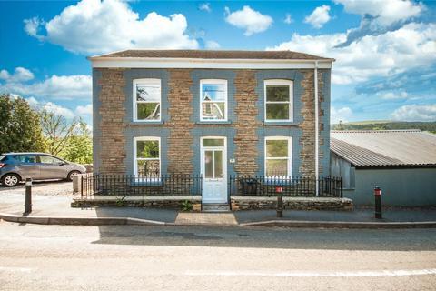 4 bedroom detached house for sale - Heol Tawe, Abercrave, Swansea, SA9