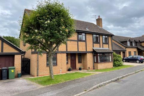 4 bedroom detached house to rent - Abingdon,  Oxfordshire,  OX14