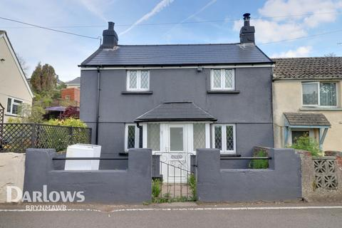 1 bedroom cottage for sale - Miners Row, Llanelly Hill