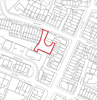 Land for sale - Land rear of Grundy Street, Westhoughton Bolton BL5 3SB