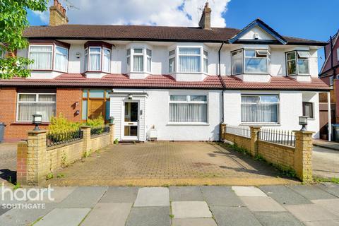 3 bedroom terraced house for sale - Princes Avenue, London