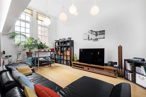 4 bedroom flat to rent - Battersea Park Road, SW11