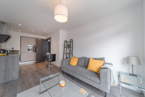 1 bedroom flat for sale - 37 Dunfields, Kelham Island, Sheffield, S3