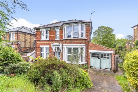 3 bedroom flat for sale - Mount Adon Park East Dulwich SE22