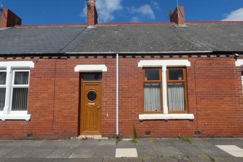 1 bedroom bungalow for sale - Woodbine Terrace, Blyth, Northumberland, NE24 3DP