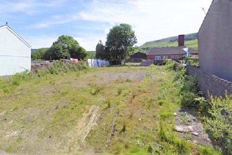 Land for sale - Bridgend Road, Maesteg, Bridgend. CF34 0NS