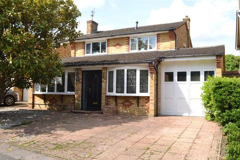 4 bedroom detached house for sale - Lawn Lane, Chelmsford