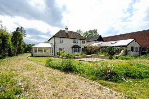 4 bedroom detached house for sale - High Street, Tetsworth