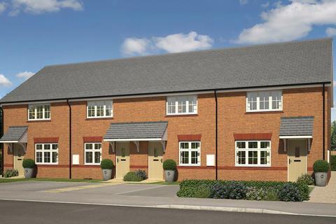 2 bedroom terraced house for sale - Yapton Road, Barnham, PO22