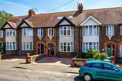 4 bedroom terraced house for sale - Maxwell Road, Littlehampton, BN17